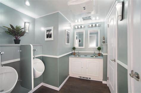 stall restroom trailer royal restrooms california