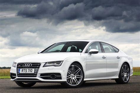 Audi S7 by Audi S7 Review 2017 Autocar