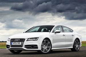 Audi S7 Review  2017