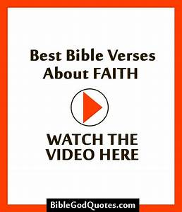 17 Best ideas about Bible Verses About Faith on Pinterest ...
