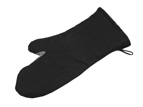 Kitchen Oven Max Temp by Lodge Max Temp Oven Mitt Black