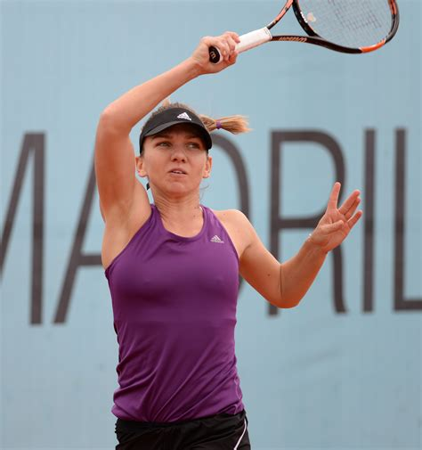 Simona Halep | Tennis Database Wiki | FANDOM powered by Wikia