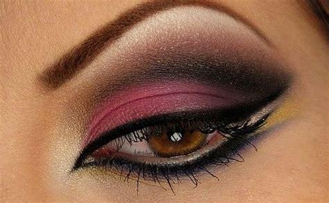 glamorous makeup ideas