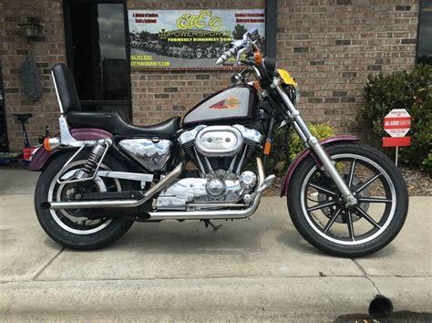 1994 Harleydavidson Sportster Xl1200 In Statesville Nc