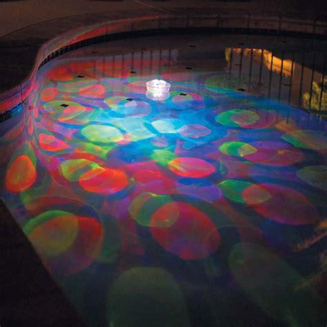 pool lights walmart aqua glo 5 color underwater light show pool light