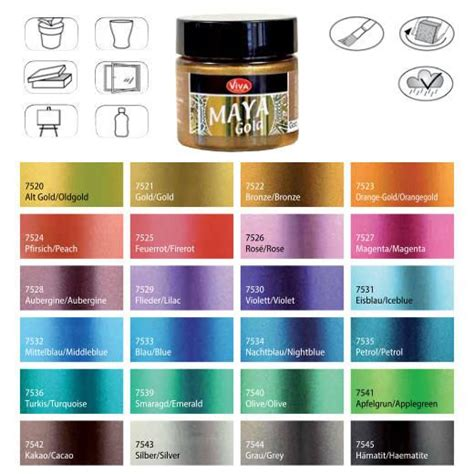 viva decor inka gold uk 53 best images about color charts on ink color