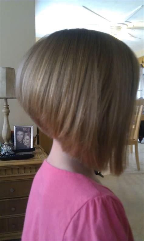childrens hairstyles bob hairstyles angled bob