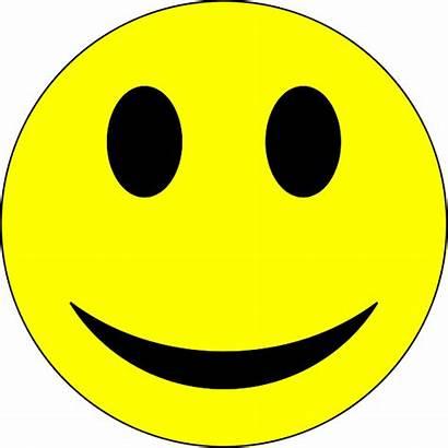 Smiley Transparent Face Background Happy Clipart Clip