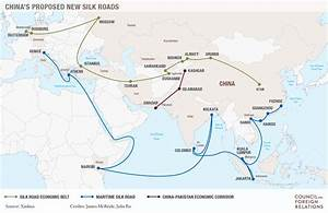Building the Ne... Silk Road