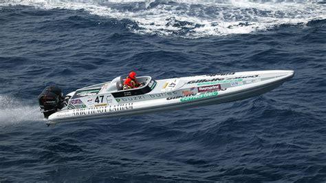 Bullet Boats Racing by Powerboats Bullet Vehicles Boats Ships Racing Race Flight