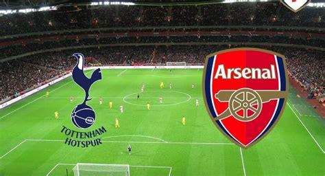 Tottenham Vs. Arsenal - 1vw7ipd6q8s3tm / Tottenham hotspur ...