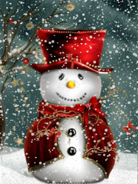 Free Christmas Cell Phone Wallpapers And Screensavers Page