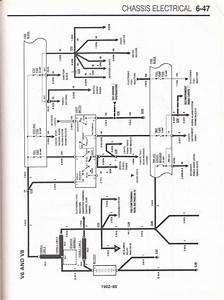 85 Corvette Fuse Diagram