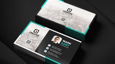 business card templates creative bloq