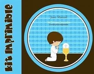 Kit Imprimible Invitaciones Primera Comunion Editables $ 60 00 en Mercado Libre