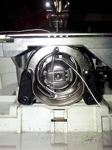 Comment Changer Le Fil D Une Débroussailleuse : les f es tisseuses machine bloqu ne remonte la pas la ~ Dailycaller-alerts.com Idées de Décoration