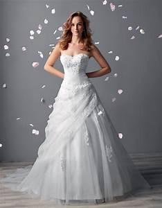 tati mariage balanquin sur le site du mariage With robes de mariées tati