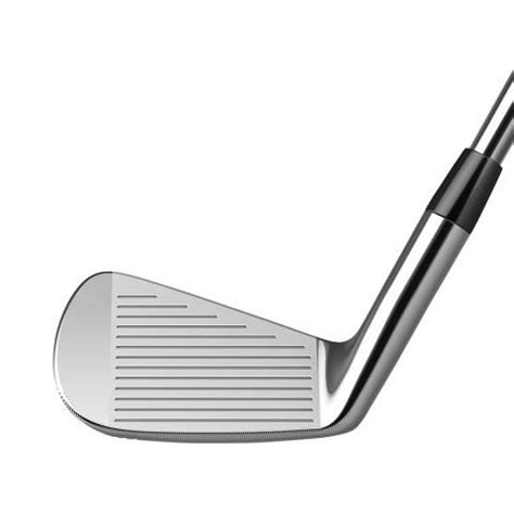 TaylorMade P7TW Tiger Woods Golf Irons Steel | Scottsdale Golf