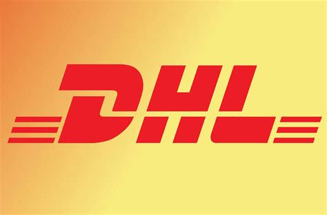 How To Make Dhl Logo With Adobe Illustrator, Create Dhl