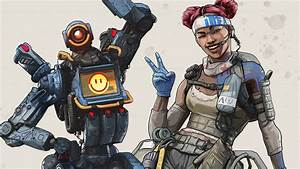 Apex Legends  The Most Wanted Tips  Tricks And Secrets
