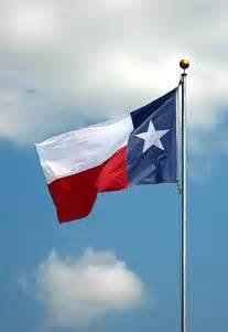 Small Texas Flag