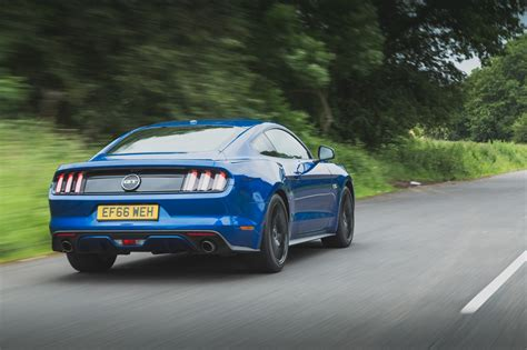 ford mustang gt gallery