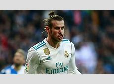 Gareth Bale 'happy' at Real Madrid, and Harry Kane was 'a