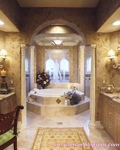 italian Decorations 2011 - for Bathroom Decor