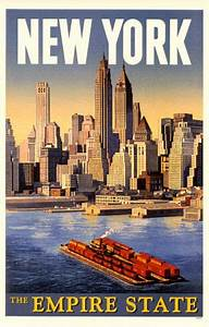 New York Poster : 17 best images about art deco posters new york on pinterest vintage new york new york and ~ Orissabook.com Haus und Dekorationen