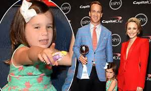 Peyton Manning Family Wife And Kids | www.pixshark.com ...