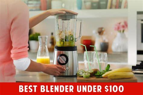 under blender blenders dollars