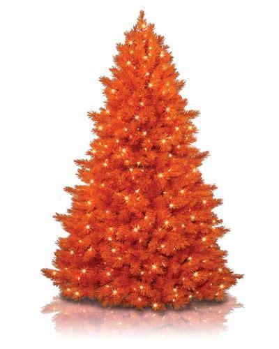 best 25 orange christmas tree ideas on pinterest orange