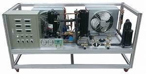 Multi Compressor Rack Refrigeration System From Young