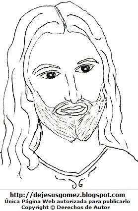 dibujos fotos acrostico  mas dibujos de jesus