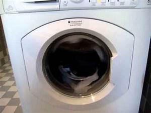 Hotpoint Ariston Waschmaschine : hotpoint ariston doovi ~ Frokenaadalensverden.com Haus und Dekorationen