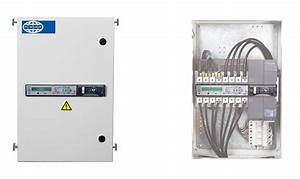 Fg Wilson Ati Transfer Panel  Change Switch For Generators