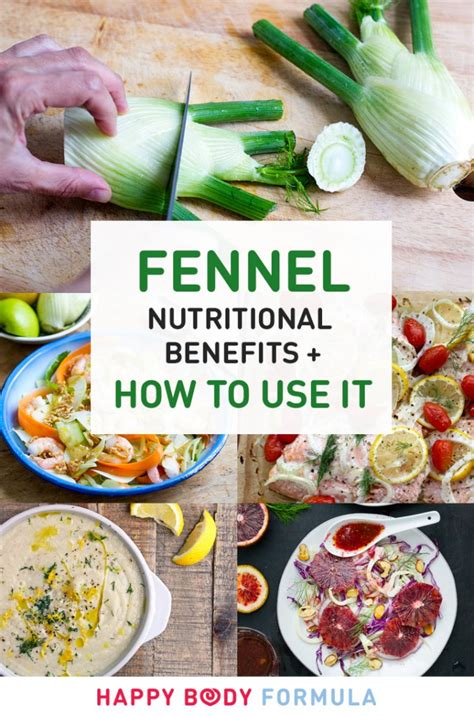 what part of fennel do you use fennel benefits uses nutritional benefits how to use it