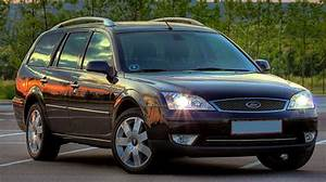 Ford Mondeo Mk3 2000