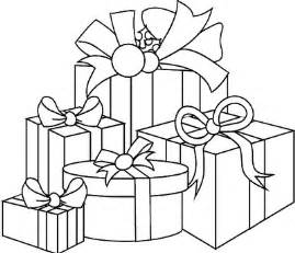 santa claus with christmas tree coloring pages coloring pages
