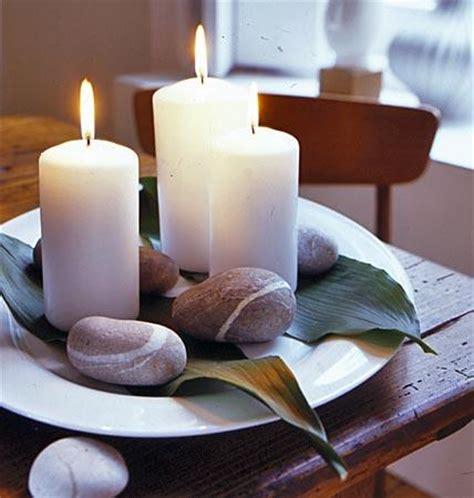 Mit Kerzen Dekorieren by Naturdeko Bild 9 Living At Home