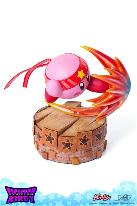 fighter kirby regular