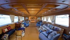 Yacht RAMA Arsenal Do Alfeite CHARTERWORLD Luxury