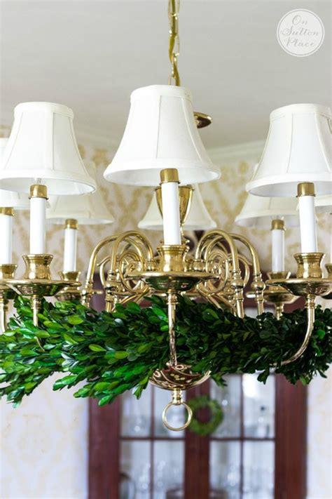 christmas decor ideas home   sutton place