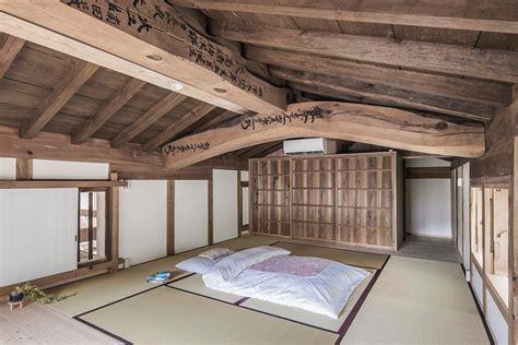 La maison traditionnelle japonaise : un art de vivre