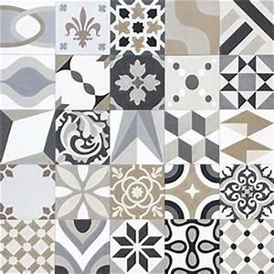 patchwork carreaux de ciment mosaic del sur cuisines With patchwork carreaux ciment