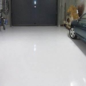 Peinture Carrelage Sol Avis : peinture sol garage m taltop peinture ~ Dailycaller-alerts.com Idées de Décoration
