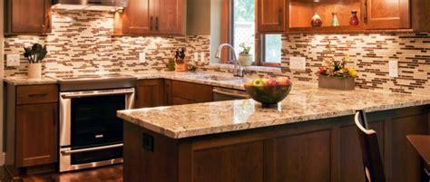 kitchen countertops and backsplash contemporary kitchen the kitchen countertops and