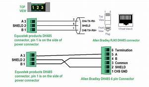 Dl3500 Dh  To Modbus Slave Timing