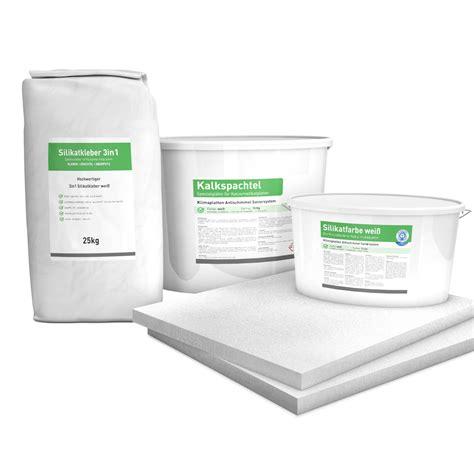 Wohnen Silikatfarbe by Kalziumsilikatplatten Kaufen Sanieren Besser Wohnen