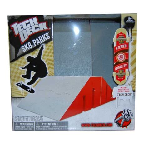 Tech Deck Board Tesco by Buy Tech Deck Sk8 Parks Two R Set From Our Gadgets